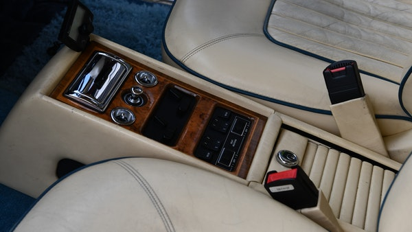 RESERVE REMOVED - 1991 Rolls-Royce Silver Spur II For Sale (picture 82 of 195)