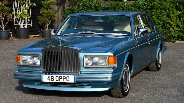 RESERVE REMOVED - 1991 Rolls-Royce Silver Spur II For Sale (picture 8 of 195)