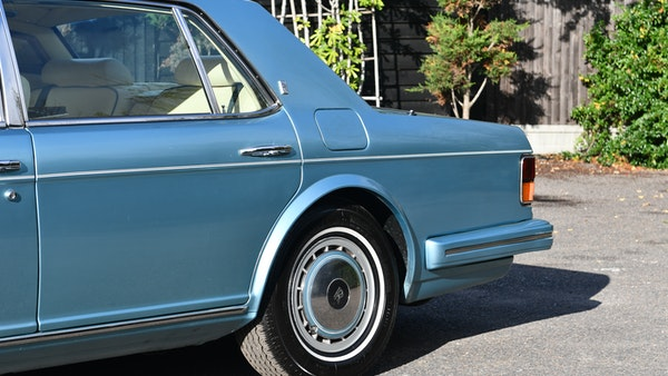 RESERVE REMOVED - 1991 Rolls-Royce Silver Spur II For Sale (picture 115 of 195)