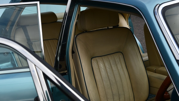 RESERVE REMOVED - 1991 Rolls-Royce Silver Spur II For Sale (picture 90 of 195)