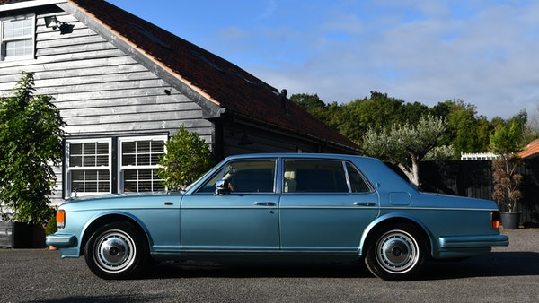 RESERVE REMOVED - 1991 Rolls-Royce Silver Spur II For Sale (picture 9 of 195)