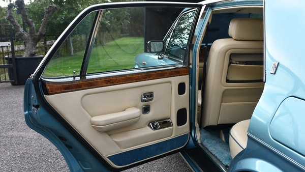 RESERVE REMOVED - 1991 Rolls-Royce Silver Spur II For Sale (picture 55 of 195)