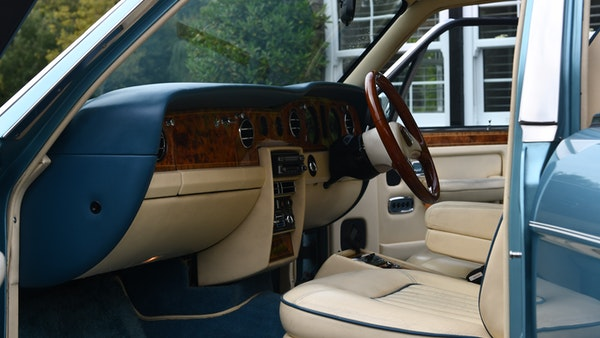 RESERVE REMOVED - 1991 Rolls-Royce Silver Spur II For Sale (picture 54 of 195)