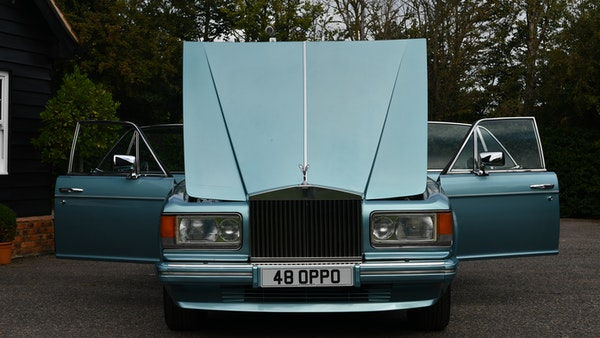 RESERVE REMOVED - 1991 Rolls-Royce Silver Spur II For Sale (picture 130 of 195)