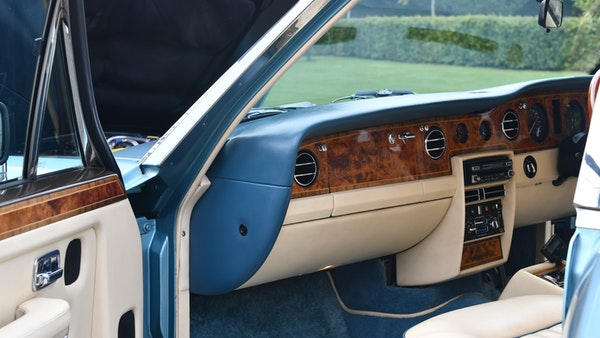 RESERVE REMOVED - 1991 Rolls-Royce Silver Spur II For Sale (picture 60 of 195)