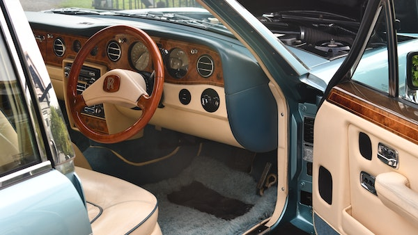 RESERVE REMOVED - 1991 Rolls-Royce Silver Spur II For Sale (picture 52 of 195)