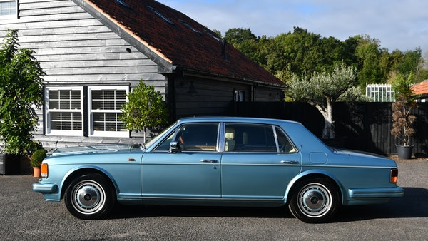 RESERVE REMOVED - 1991 Rolls-Royce Silver Spur II For Sale (picture 10 of 195)