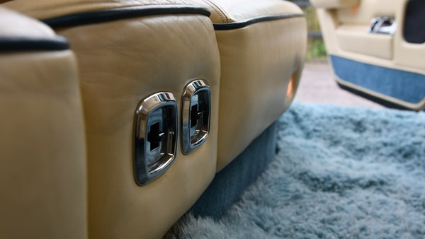 RESERVE REMOVED - 1991 Rolls-Royce Silver Spur II For Sale (picture 95 of 195)