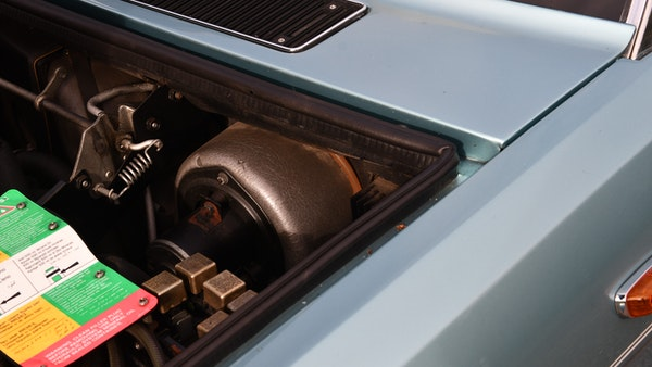 RESERVE REMOVED - 1991 Rolls-Royce Silver Spur II For Sale (picture 152 of 195)