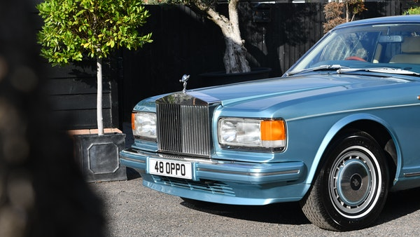 RESERVE REMOVED - 1991 Rolls-Royce Silver Spur II For Sale (picture 14 of 195)
