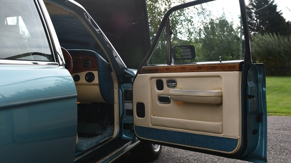 RESERVE REMOVED - 1991 Rolls-Royce Silver Spur II For Sale (picture 51 of 195)