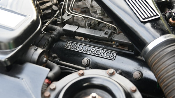 RESERVE REMOVED - 1991 Rolls-Royce Silver Spur II For Sale (picture 144 of 195)
