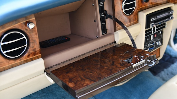 RESERVE REMOVED - 1991 Rolls-Royce Silver Spur II For Sale (picture 73 of 195)