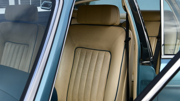RESERVE REMOVED - 1991 Rolls-Royce Silver Spur II For Sale (picture 91 of 195)