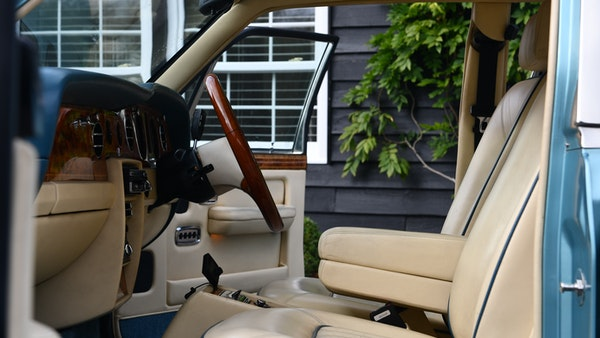 RESERVE REMOVED - 1991 Rolls-Royce Silver Spur II For Sale (picture 61 of 195)
