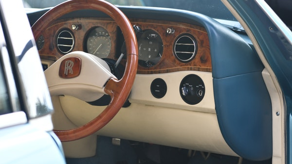 RESERVE REMOVED - 1991 Rolls-Royce Silver Spur II For Sale (picture 63 of 195)