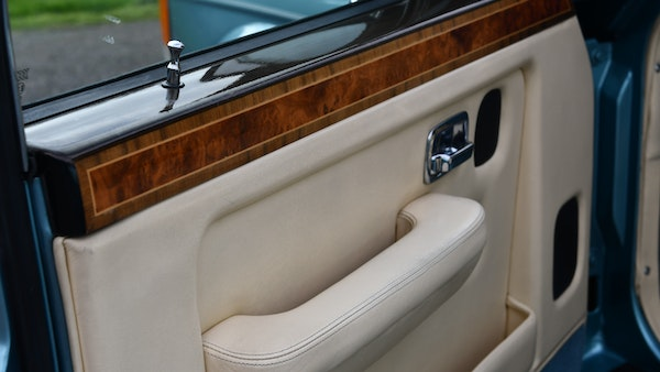 RESERVE REMOVED - 1991 Rolls-Royce Silver Spur II For Sale (picture 83 of 195)