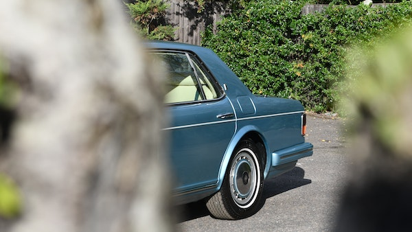 RESERVE REMOVED - 1991 Rolls-Royce Silver Spur II For Sale (picture 116 of 195)
