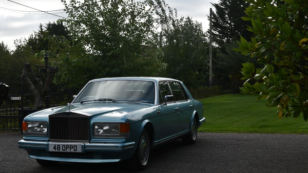 RESERVE REMOVED - 1991 Rolls-Royce Silver Spur II For Sale (picture 39 of 195)
