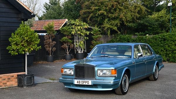 RESERVE REMOVED - 1991 Rolls-Royce Silver Spur II For Sale (picture 4 of 195)