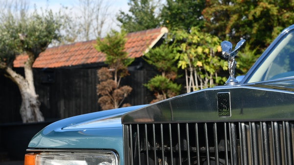 RESERVE REMOVED - 1991 Rolls-Royce Silver Spur II For Sale (picture 45 of 195)