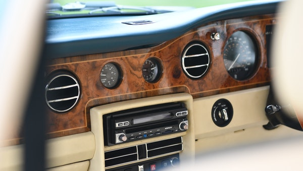 RESERVE REMOVED - 1991 Rolls-Royce Silver Spur II For Sale (picture 68 of 195)