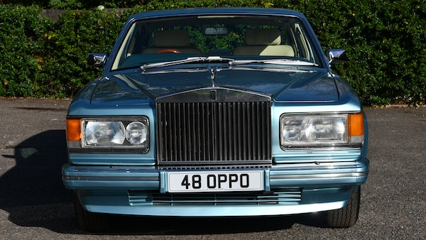 RESERVE REMOVED - 1991 Rolls-Royce Silver Spur II For Sale (picture 7 of 195)