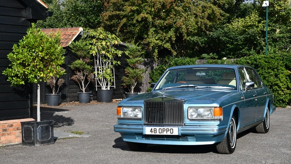 RESERVE REMOVED - 1991 Rolls-Royce Silver Spur II For Sale (picture 16 of 195)