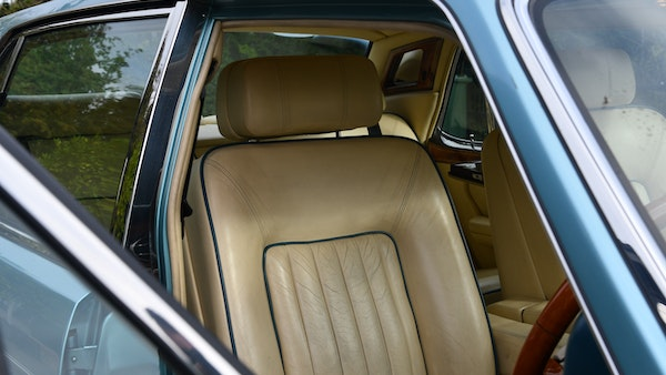 RESERVE REMOVED - 1991 Rolls-Royce Silver Spur II For Sale (picture 89 of 195)
