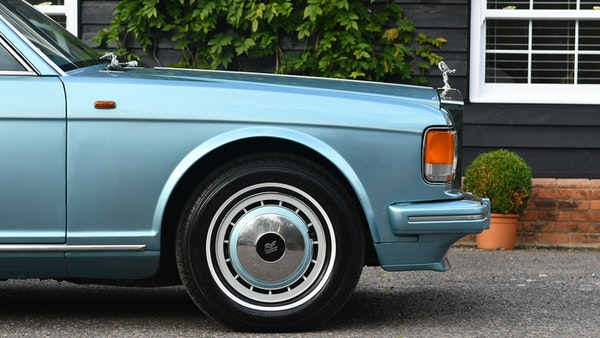 RESERVE REMOVED - 1991 Rolls-Royce Silver Spur II For Sale (picture 129 of 195)