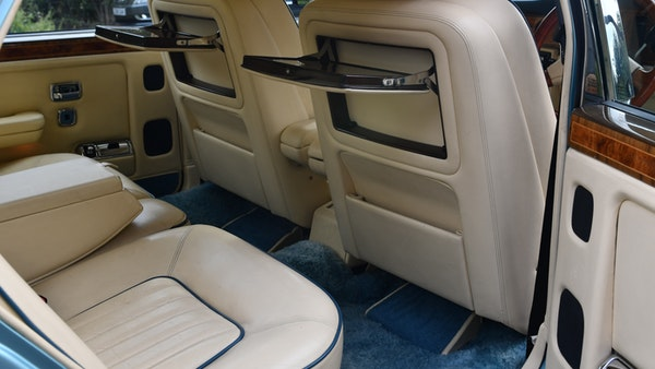 RESERVE REMOVED - 1991 Rolls-Royce Silver Spur II For Sale (picture 58 of 195)