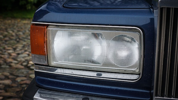 RESERVE LOWERED! - 1985 Rolls Royce Silver Spur For Sale (picture 55 of 96)