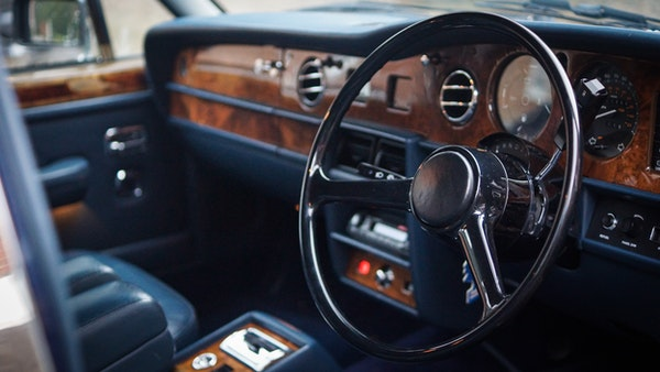 RESERVE LOWERED! - 1985 Rolls Royce Silver Spur For Sale (picture 17 of 96)