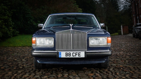 RESERVE LOWERED! - 1985 Rolls Royce Silver Spur For Sale (picture 5 of 96)