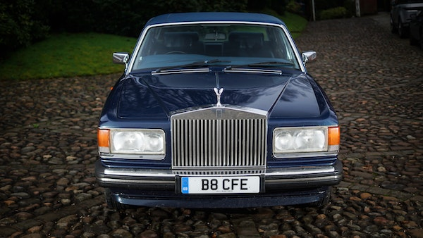 RESERVE LOWERED! - 1985 Rolls Royce Silver Spur For Sale (picture 9 of 96)