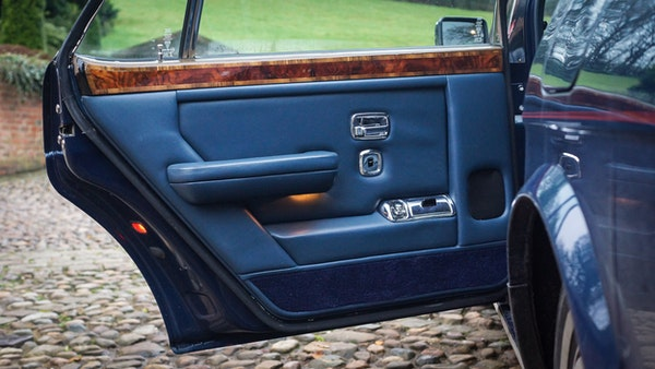 RESERVE LOWERED! - 1985 Rolls Royce Silver Spur For Sale (picture 33 of 96)