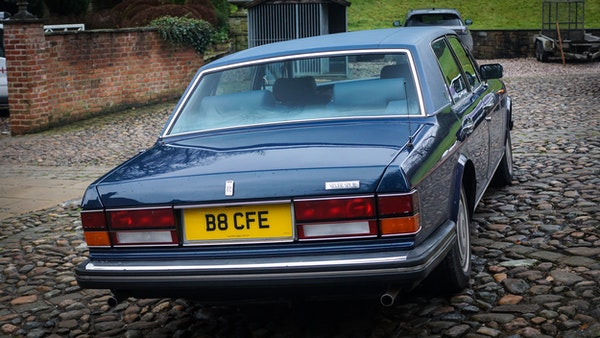 RESERVE LOWERED! - 1985 Rolls Royce Silver Spur For Sale (picture 11 of 96)