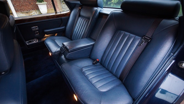 RESERVE LOWERED! - 1985 Rolls Royce Silver Spur For Sale (picture 42 of 96)