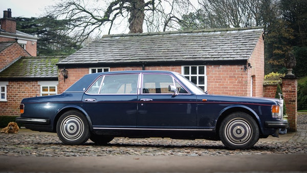 RESERVE LOWERED! - 1985 Rolls Royce Silver Spur For Sale (picture 3 of 96)