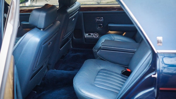 RESERVE LOWERED! - 1985 Rolls Royce Silver Spur For Sale (picture 40 of 96)