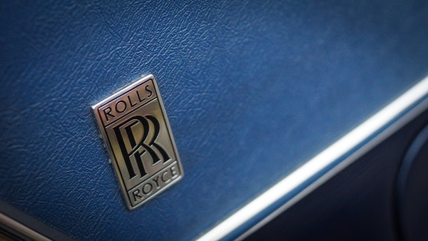 1985 Rolls Royce Silver Spur For Sale (picture 78 of 100)