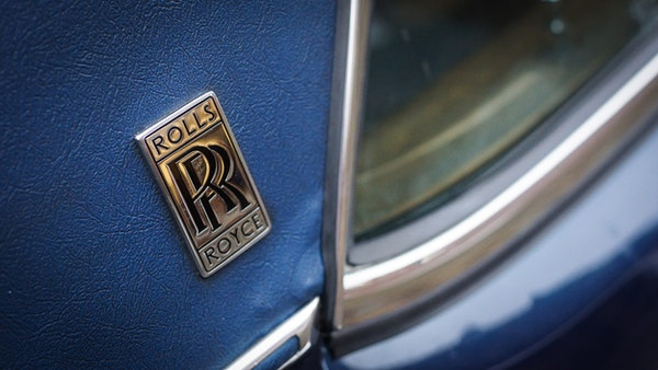 1985 Rolls Royce Silver Spur For Sale (picture 62 of 100)