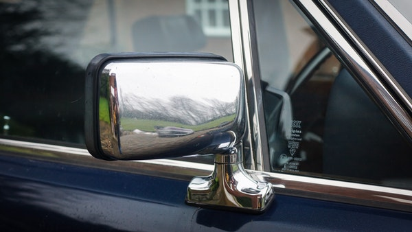 1985 Rolls Royce Silver Spur For Sale (picture 51 of 100)