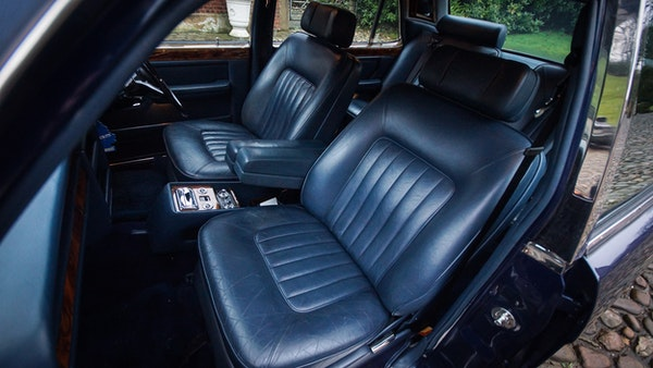 1985 Rolls Royce Silver Spur For Sale (picture 22 of 100)