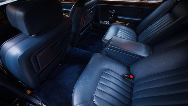 1985 Rolls Royce Silver Spur For Sale (picture 27 of 100)