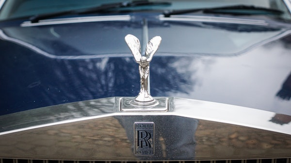 1985 Rolls Royce Silver Spur For Sale (picture 66 of 100)
