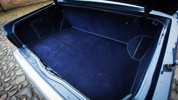 1985 Rolls Royce Silver Spur For Sale (picture 88 of 100)