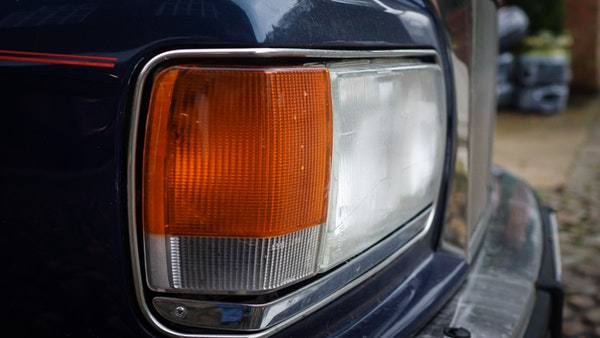 1985 Rolls Royce Silver Spur For Sale (picture 45 of 100)