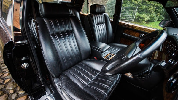 1998 Rolls Royce Silver Spur For Sale (picture 32 of 116)