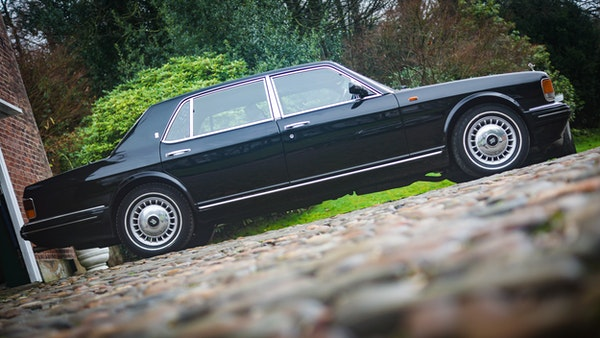 1998 Rolls Royce Silver Spur For Sale (picture 5 of 116)